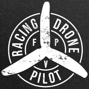 Racing Drone Pilot - FPV - Jersey Beanie