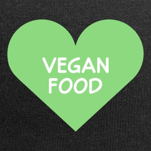 Love Vegan Food Shirt - Vegan Power Shirts! - Jersey-Beanie