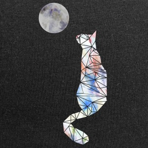 Cat and moon - Jerseymössa
