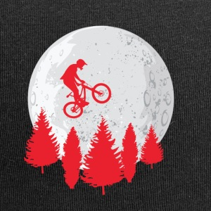 BIKE MOON - Bonnet en jersey