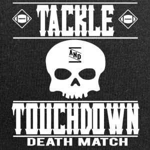 FOOTBALL ATTAQUER Touchdown Deathmatch - Bonnet en jersey