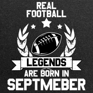 Real Football - American Football! Legend! - Jersey-Beanie