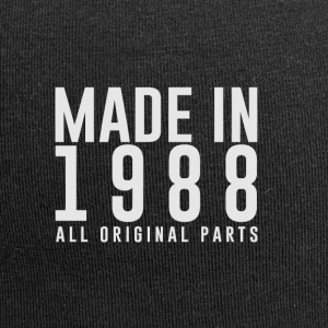 MADE IN 1988 - ALLE originale dele - Jersey-Beanie