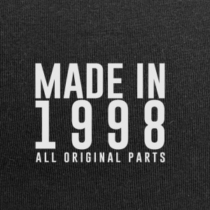 MADE IN 1998 - ALLE originale dele - Jersey-Beanie