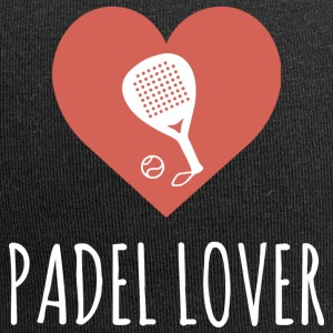 Padel Lover - Jersey-Beanie