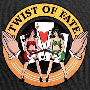 Twist of Fate - Bonnet en jersey