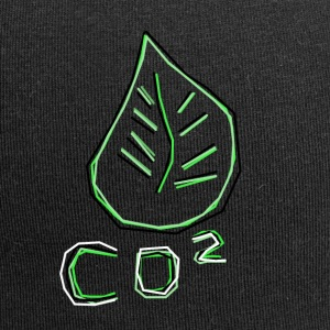 co2 - Jersey Beanie