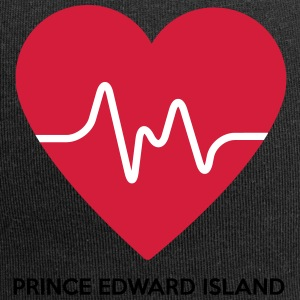 Heart Prince Edward Iceland - Jersey Beanie