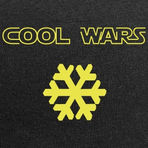 Cool_Wars - Beanie in jersey