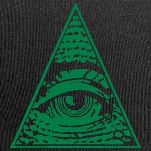 Eye of Providence - Jersey-Beanie
