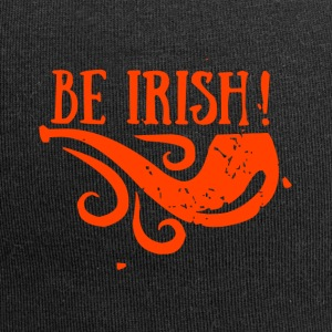 BE IRISH - Bonnet en jersey