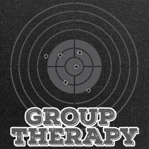 Polizei: Group Therapy - Jersey-Beanie