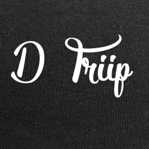 D Triip Apparel First clothing - Jersey Beanie