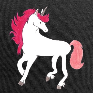 mode Unicorn - Bonnet en jersey