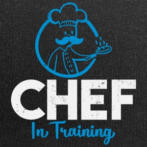 Chef in Training - Chef - Jersey Beanie