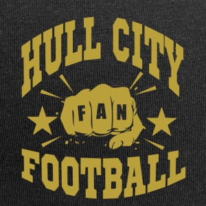 Hull City Fan - Jersey Beanie