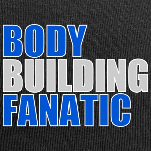 Are you a BODY BUILDINGFANATIC? - Jersey Beanie