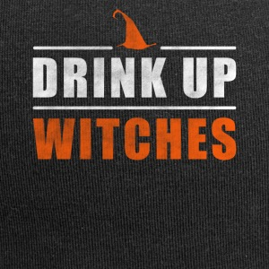 Halloween Drink up Witches outfit - Jersey-Beanie
