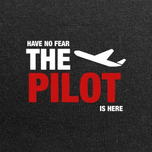 Heb Geen Vrees, The Pilot Is Here - Jersey-Beanie