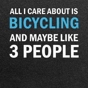 All I Care About is Bicycling & Maybe Like 3 - Jerseymössa