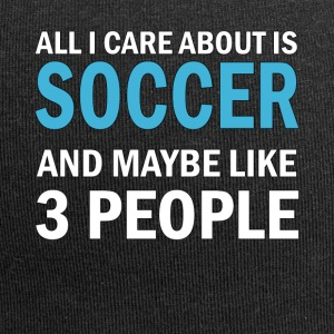 All I Care About is Soccer - Jerseymössa