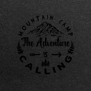 Mountain Camp The Adventure is Calling - Jersey-Beanie