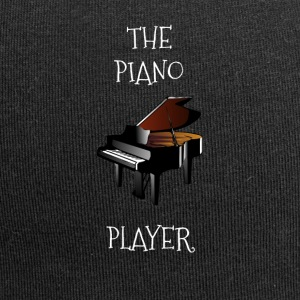 The piano player - Jersey Beanie