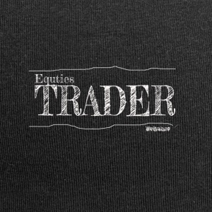 Equities Trader - Jersey Beanie