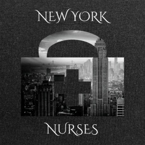 New York NY Nurses Nurses - Beanie in jersey