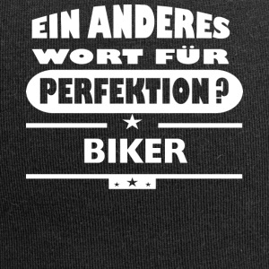 Biker Et andet ord for perfektion - Jersey-Beanie