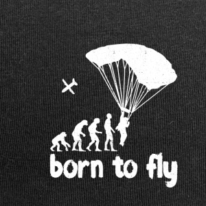 Evolution Skydiving - Jersey Beanie