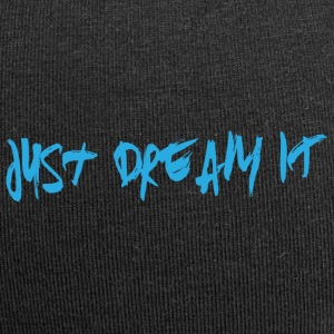 Just Dream IT Paint - Jersey Beanie
