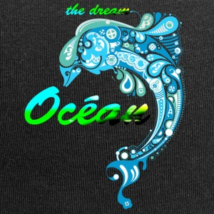 THE OCEAN DREAM - Jersey-Beanie