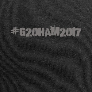 G20 Summit in Hamburg July 2017 Shirt - Jersey Beanie