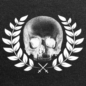 scull - Jersey Beanie