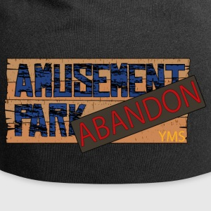 Amusement Park Abandon Rough YMS - Jersey-Beanie