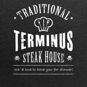Terminus Steak - Jersey-Beanie