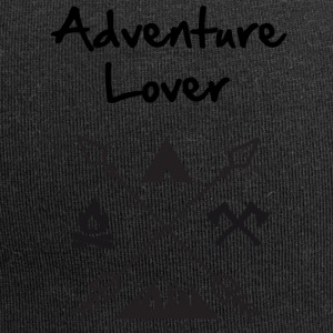 Adventure Lover - Jersey-Beanie