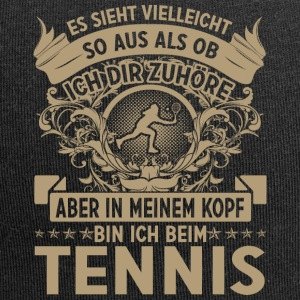 Tennis for Life - Jersey-Beanie