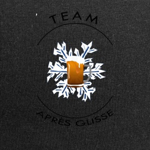 Produktsortiment Nach Team-Folien - Jersey-Beanie