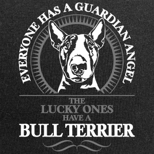 Guardian Angel Bull Terrier - Jersey-Beanie