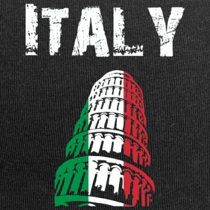 Nation-Design Italy 02 - Jersey Beanie