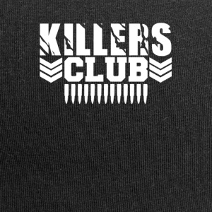 Club Killers - Beanie in jersey