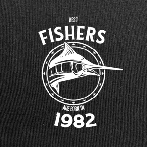 Present for fishers born in 1982 - Jersey Beanie
