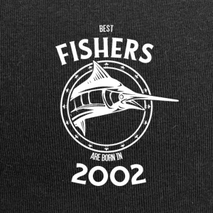 Present for fishers born in 2002 - Jersey Beanie