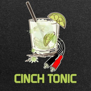 Cinch Tonic - Jersey-Beanie