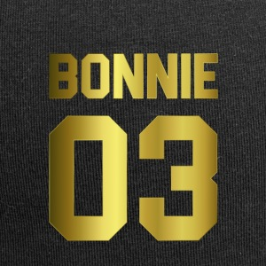 Limited GOLD Edition - Jersey-Beanie