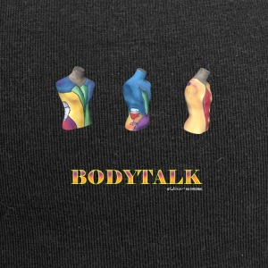 BODY TALK - Jersey-beanie