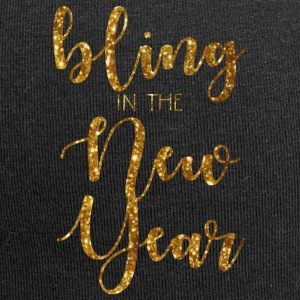 Sylvester / Silvester: Bling In The New Year - Jersey-Beanie