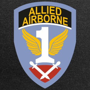 Prima Allied Army Airborne - Beanie in jersey